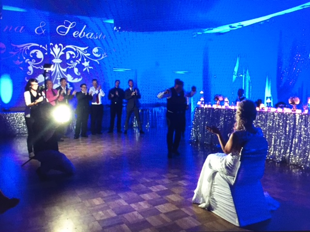 Gia's wedding 4