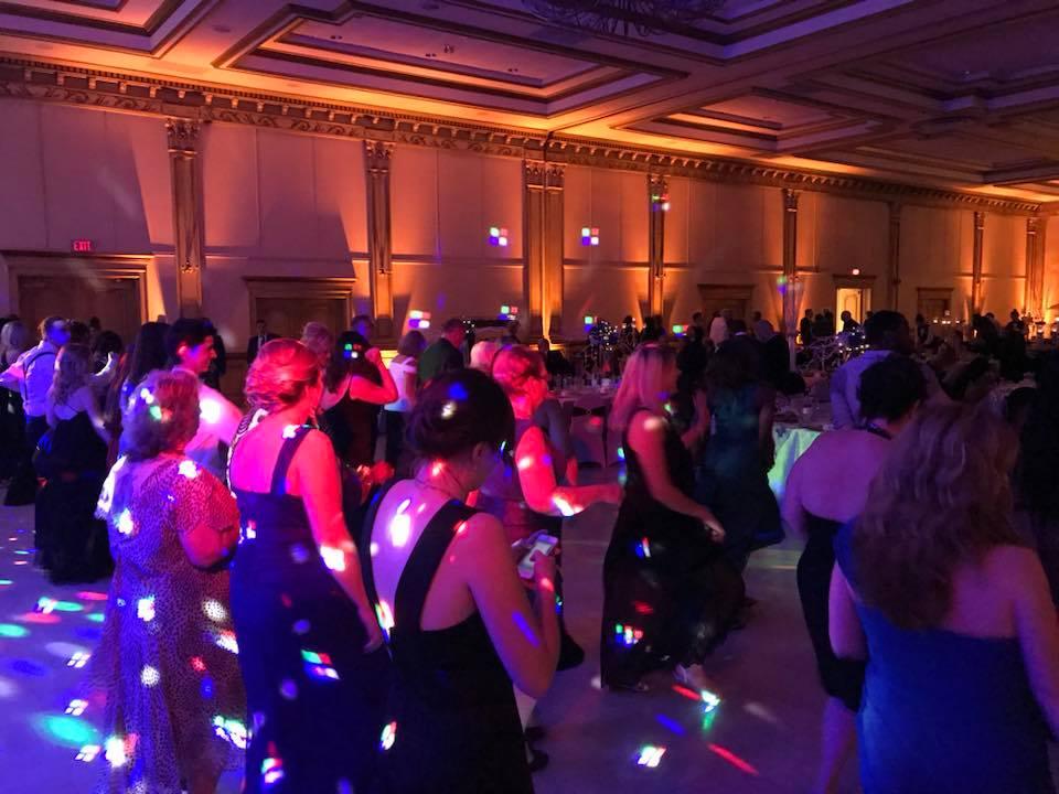 Dance Floor Effects