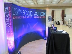 Lights Sound Action 115