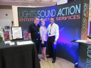 Lights Sound Action 116