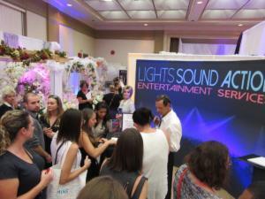 Lights Sound Action 117