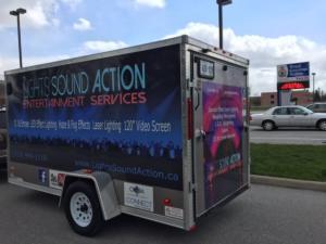 Lights Sound Action 138