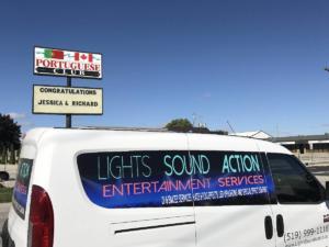 Lights Sound Action  152
