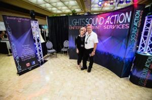 Lights Sound Action 157